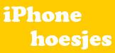 Leren iPhone hoesje